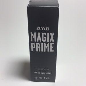 Avon Magix Prime Face Perfector, SPF 20